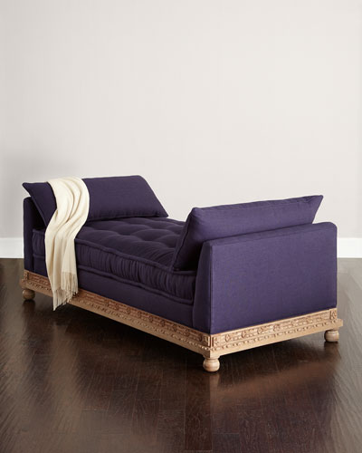 Morning Glory Chaise