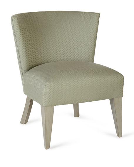 Massoud Paulina Accent Chair