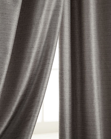 "52""W x 108""L Giselle Curtain"