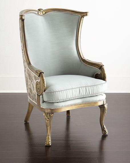 Massoud Adeline Chair