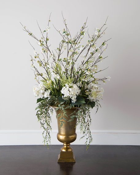 Southern Roots Faux Floral