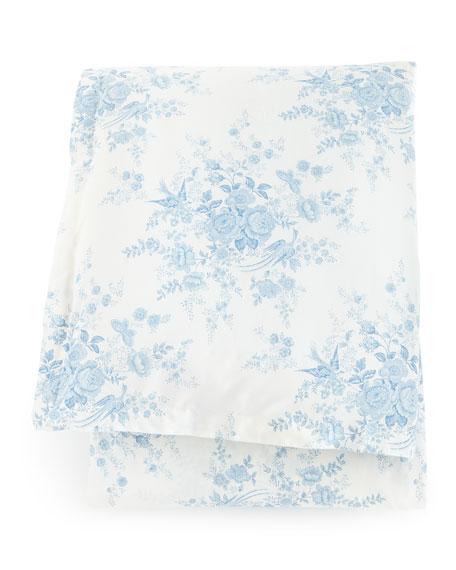 King Dauphine Comforter