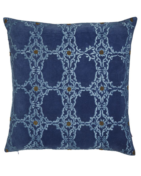 Euro Elegance Verna Pillow