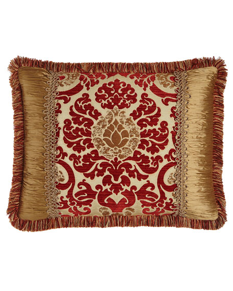 Austin Horn Collection Arabesque Standard Sham