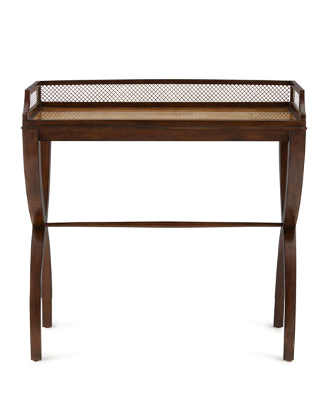 Calexio Consulate Side Table