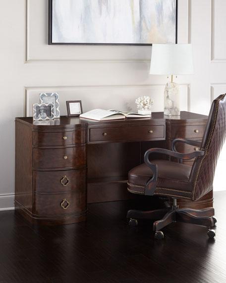 Hooker Furniture Bernadino Computer Credenza
