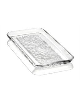 Pearl Rectangular Platter