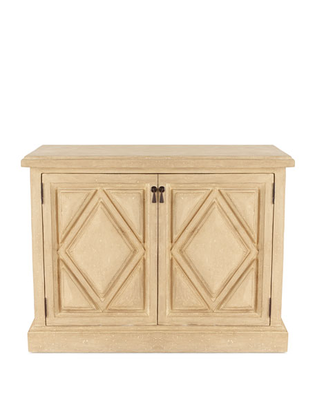 Damon Outdoor Storage Cabinet