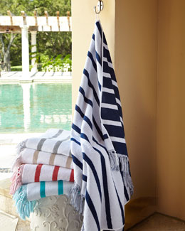 Alanya Beach Towel, 40