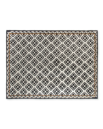 Courtyard Outdoor Rug  8' x 10'