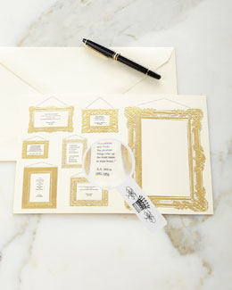 Little Things Grand Statement Card