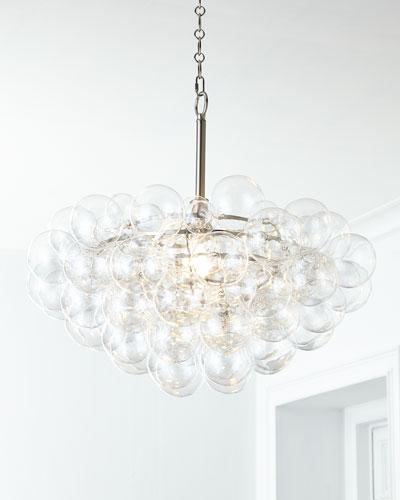 Bubbles 1-Light Pendant