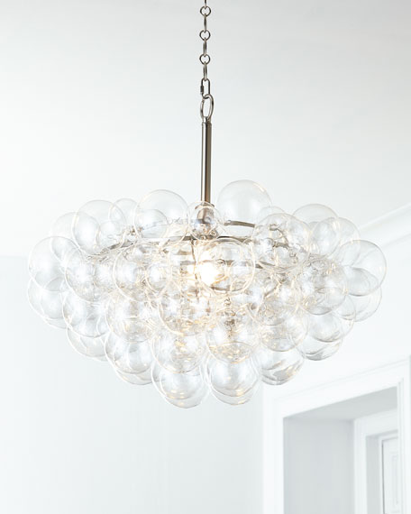Regina Andrew Design Bubbles 1-Light Pendant