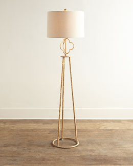 Florence Floor Lamp