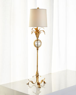 Gramercy Buffet Lamp