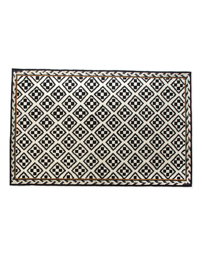 Courtyard Outdoor Rug  5' x 8'