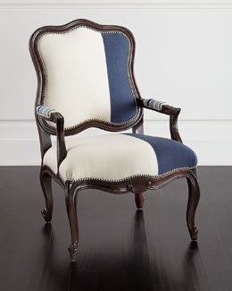 Madison Bergere Chair