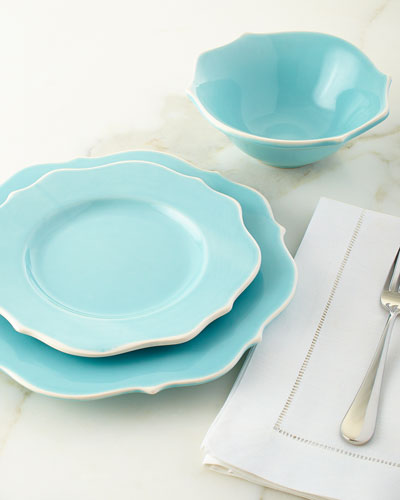 12-Piece Splendor Dinnerware Service