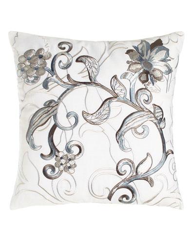 Myles Pillow  18Sq.