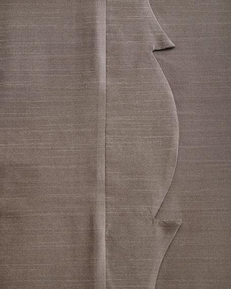"""Pair of 50""""W x 96""""L Juliana Curtains"""