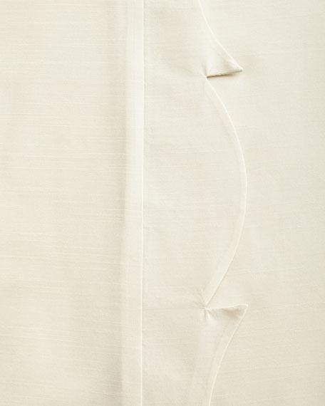 """Pair of 50""""W x 108""""L Juliana Curtains"""