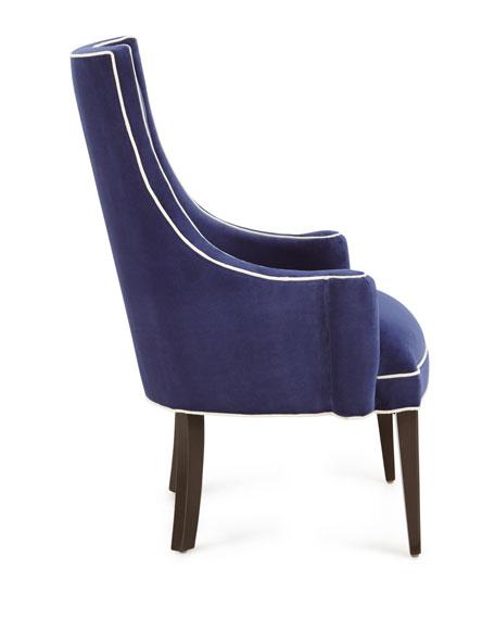 Classic Pat Chair