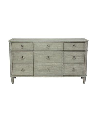 Marisala Dresser