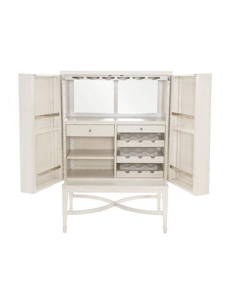 Criteria Bar Cabinet