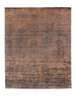 Webster Flatweave Rug, 8' x 10'