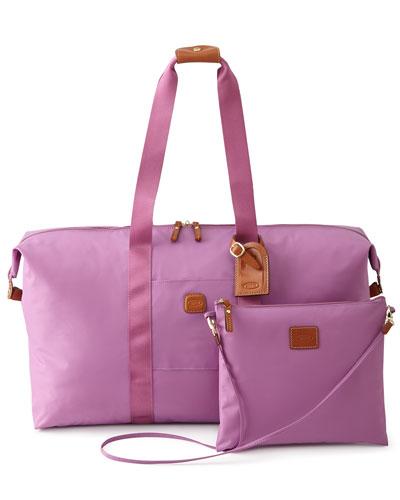 X-Bag Violet 18