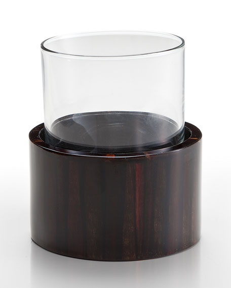 Fernwood Tumbler with Holder