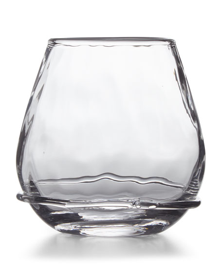 Carine Stemless Wine Glass