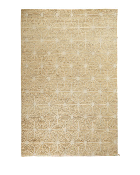 "Bellatrix Rug, 7'9"" x 9'9"""
