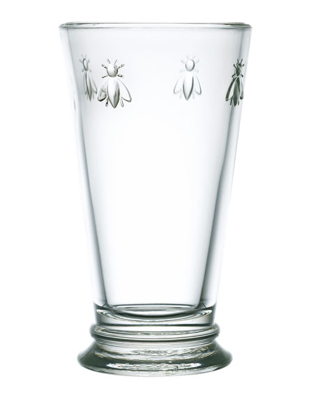 Bee Highballs, Set of 6