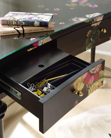 Fleur de Glee Writing Desk
