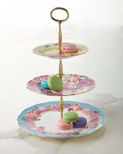 3-Tier Sweet Stand
