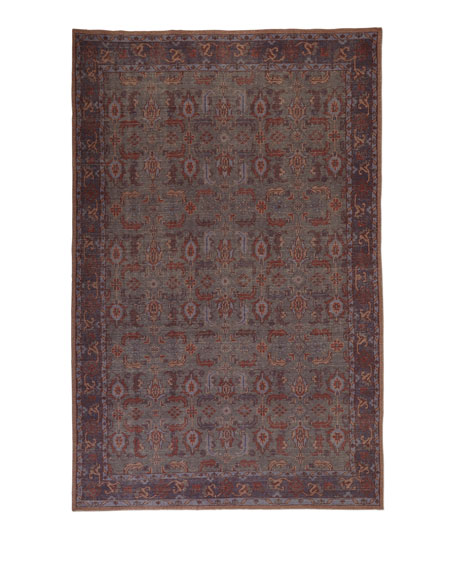 "Exeter Rug, 3'6"" x 5'6"""
