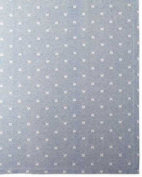 """Api Tablecloth, 71"""" x 114"""""""