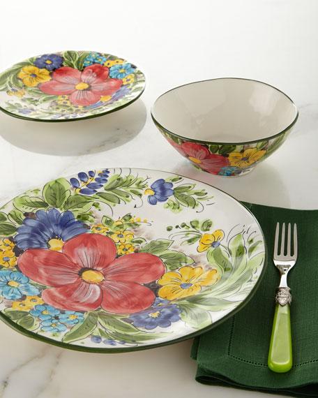 12-Piece Florant Dinnerware Service