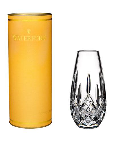 Giftology Lismore Honey Bud Vase