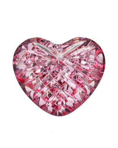 Giftology Heart Paperweight