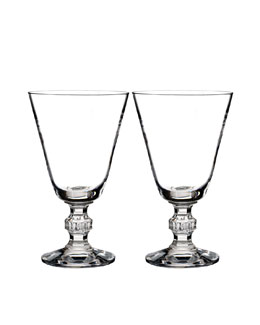 Ashton Lane Wine Glasses, Set of 2