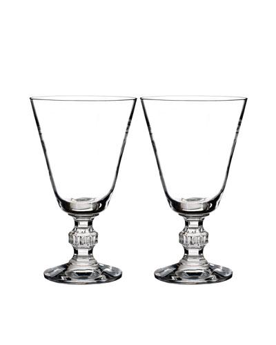 Ashton Lane Wine Glasses, Set of 2