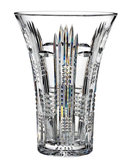 """Dungarven 10"""" Vase"""