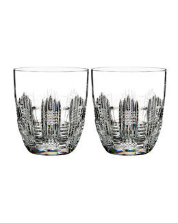 Dungarven Double Old-Fashioneds, Set of 2
