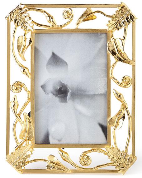 michael aram enchanted garden 4 x 6 frame - Michael Aram Frame