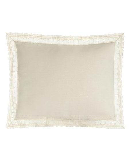"""Eloide Pillow, 15"""" x 20"""""""
