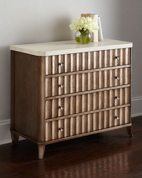Dynasty Accent Chest