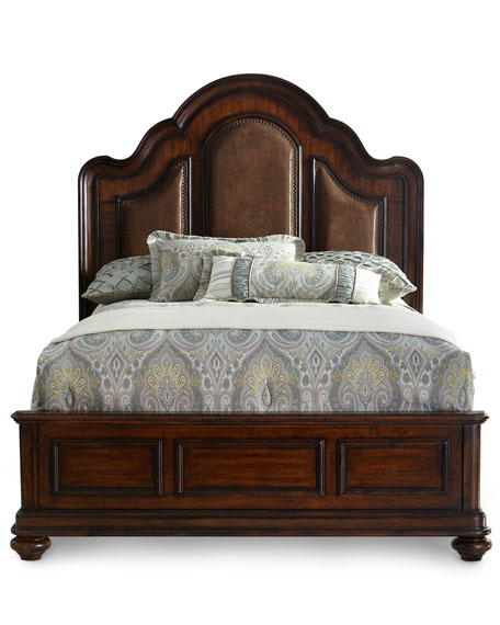Jenner California King Bed