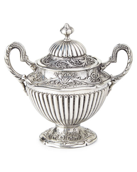 Renaissance Sugar Bowl
